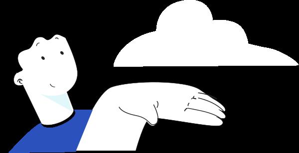хостинг сервер хранение файлов